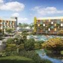 Loews Cabana Bay Resort - Universal Orlando
