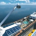 Seas and Anthem of the Seas, North Star will offer guests awe-inspiring 360-degree views of ocean vistas & exciting destinations