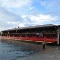 St. Thomas Kon Tiki Boat Tour