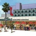 BreadBox at CityWalk - Rendering