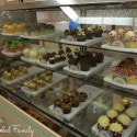 Freedom of the Seas - cupcake cupboard