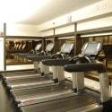 Westin Southfield Detroit  - treadmills