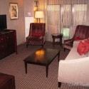 westin southfield detroit Executive Rooms King