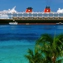 Disney Cruise Lines Caribbean