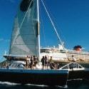 Disney Cruise Lines Caribbean sailing