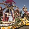 Disney Festival of Fantasy Parade - Cinderella