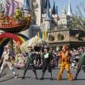 Disney Festival of Fantasy Parade - Peter Pan