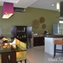 El Dorado Maroma Beachfront Villas - kitchen
