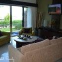 El Dorado Maroma Beachfront Villas - living room