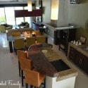 El Dorado Maroma Beachfront Villas - main floor