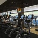 Regal Princess Cruise Ship  - gym