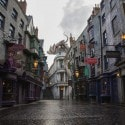 Wizarding World of Harry Potter - Diagon Alley -
