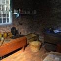 Black Creek Pioneer Village - Burwickhouse kitchen