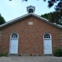 Black Creek Pioneer Village - Dickson's Hill School