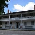 Black Creek Pioneer Village - Halfway House