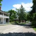 Black Creek Pioneer Village - Queen Street