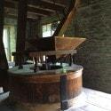 Black Creek Pioneer Village  - Roblin's mill