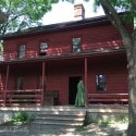 Black Creek Pioneer Village - Stong Farmhouse