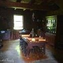 Black Creek Pioneer Village - Stong Farmhouse kitchen