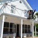 Black Creek Pioneer Village - Tinsmith shop