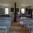 Black Creek Pioneer Village - Town Hall