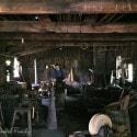 Black Creek Pioneer Village - blacksmith