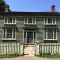 Black Creek Pioneer Village - burwick house