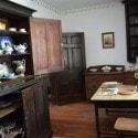 Black Creek Pioneer Village - burwick house pantry