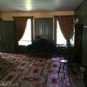 Black Creek Pioneer Village - the doctor's house parlor