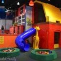 Legoland Discovery Center Toronto - LEGO Duplo play area