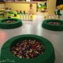 Legoland Discovery Center Toronto - building floor