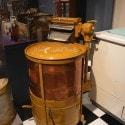 The Waterloo Museum - Electrohome washing machine