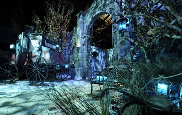 Universal Orlando's Halloween Horror Nights 24
