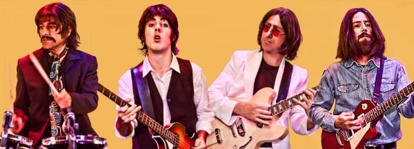 Beatlemaniacs