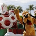 Magical Winter Holidays at Disney Cruise Line's Private Island