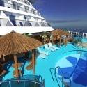 Carnival Vista  Havan Pool 2