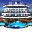 Carnival Vista Havan Pool 3