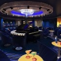 Carnival Vista  piano bar