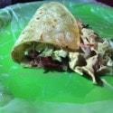 Vallarta Food Tours - La Tias Taco Marlin