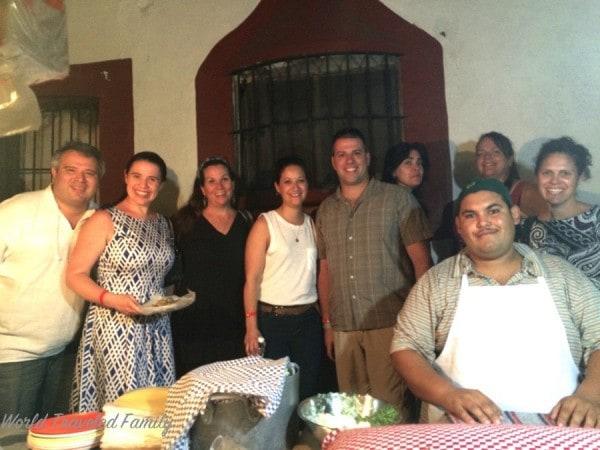 Vallarta Food Tours - Tacos Don Juan
