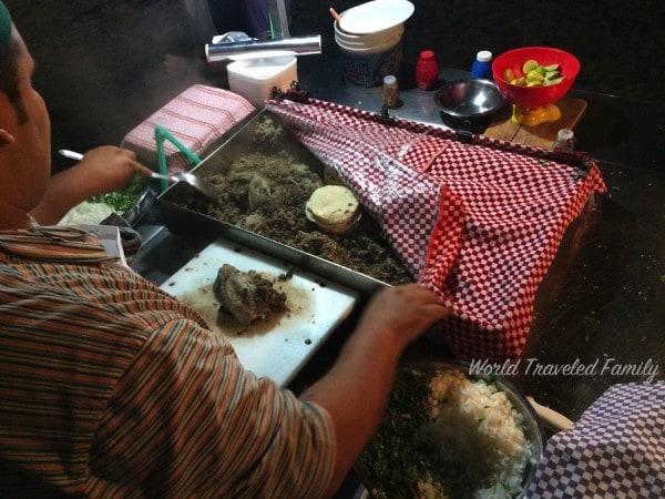 Vallarta Food Tours - Tacos Don Juan 2