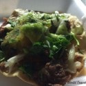 Vallarta Food Tours - Volcan taco