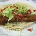 Vallarta Food Tours - mahi taco