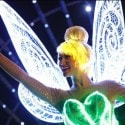 Tinker Bell in Paint the Night