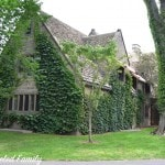 Edsel & Eleanor Ford House