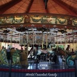 Greenfield Village - Carousel