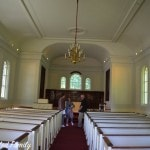 Greenfield Village - Martha-Mary Church