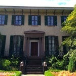 Savannah Georgia - Andrew Low Residence