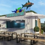 Nickelodeon Hotels & Resorts in Punta Cana - Fresco restaurant