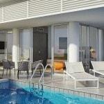 Nickelodeon Hotels & Resorts in Punta Cana - Swank Jacuzzi Swim up suite